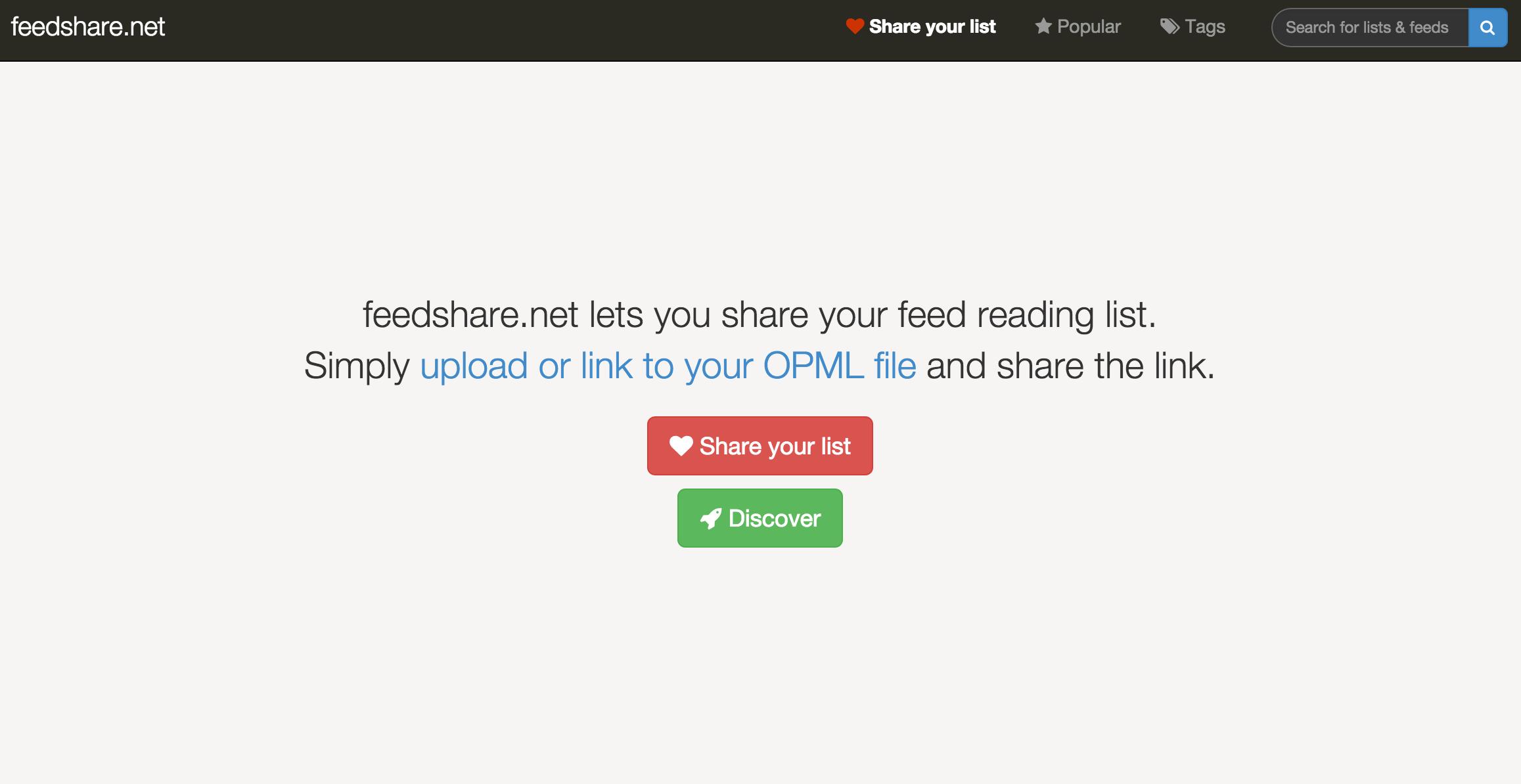 feedshare.net